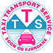 Taxi Transport Service AS